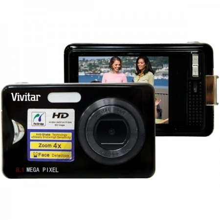 Vivitar Digital Camera at Rs.4116