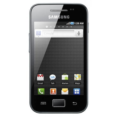 Samsung Galaxy Ace at Rs.9073