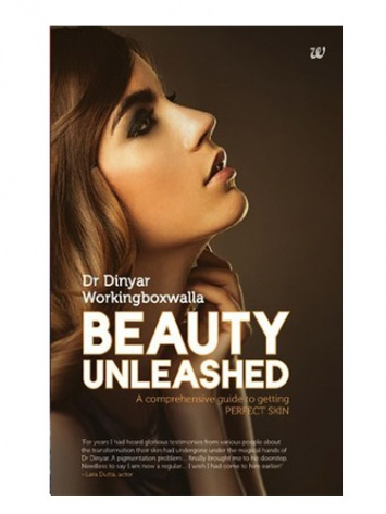 Beauty Unleashed Book at Rs.225