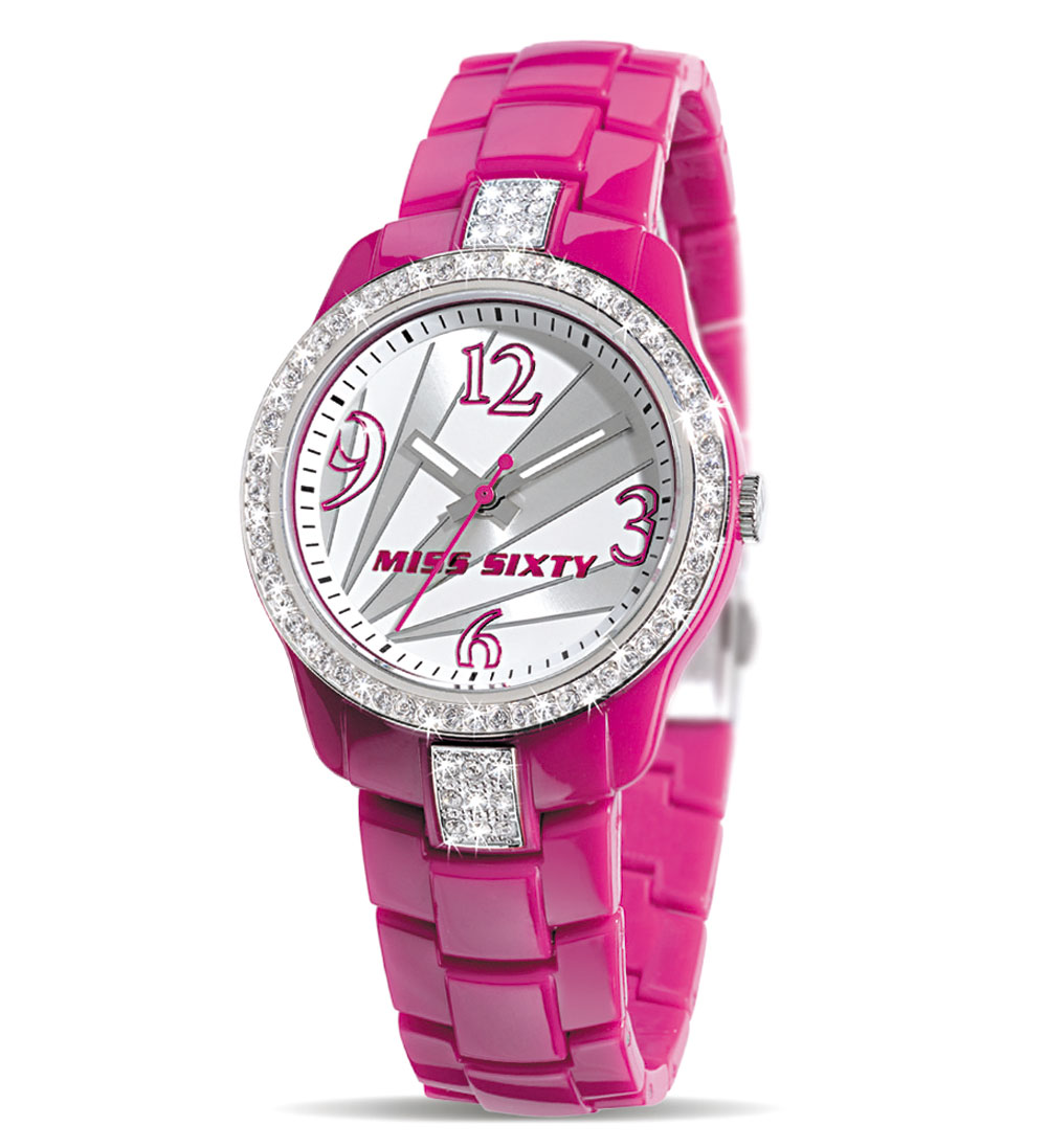 Miss Sixty Wrist Watch at Rs.10774