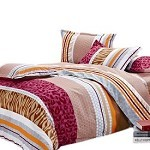 King Size Double Bedsheet at Rs. 499