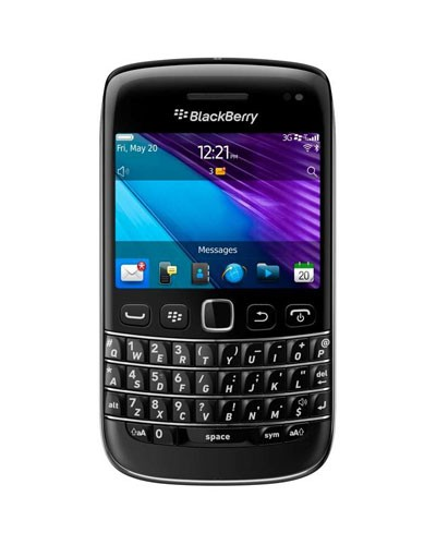 BlackBerry Bold at Rs.25599
