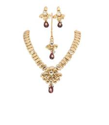 Necklace Set at Rs.2389