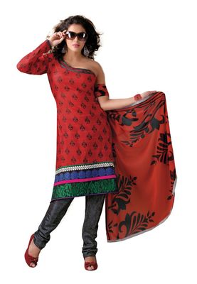 Casual Dress Material at Rs.927