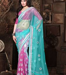 Designer elegant Saree at Rs.3740