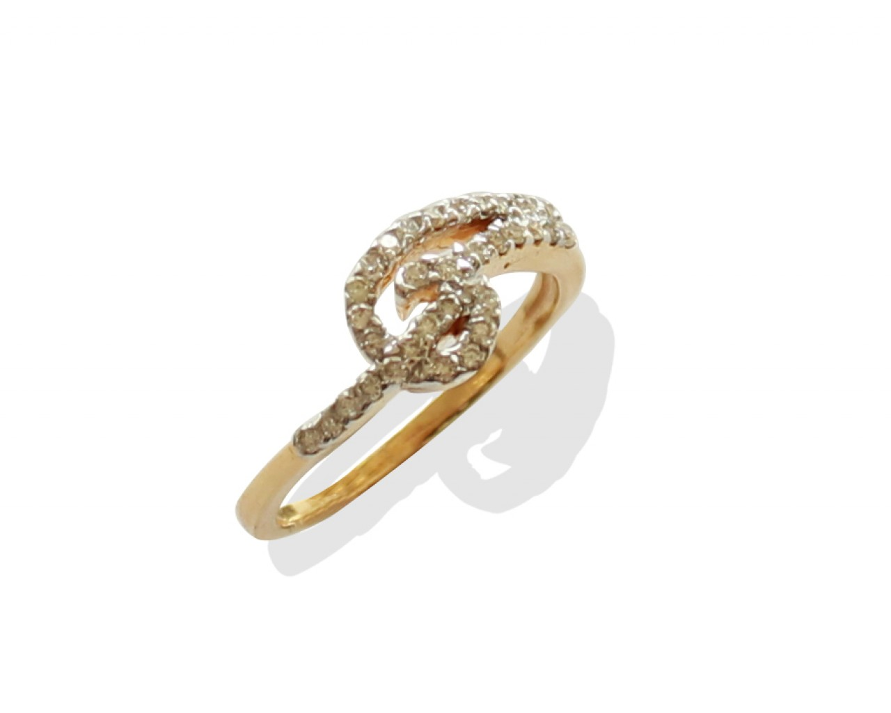 Diamond Ring at Rs.20715