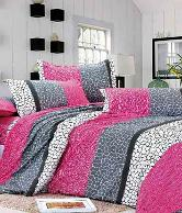 Double Bed Sheet & 2 Pillow Covers at Rs.699