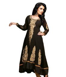 Ladies Embroidered Kurti at Rs.1994