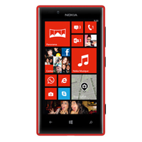Nokia Lumia 720 at Rs.17399