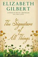 The Signature of All Things Book at Rs.419