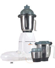 Bajaj Twister Mixer Grinder at Rs.2887