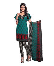 Unstitched Salwar Suit at Rs.499