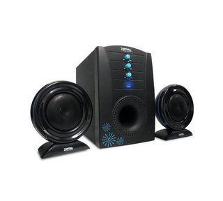Zebronics Speakers at Rs.1300
