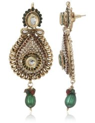Sia Art Jewellery Earring at Rs.595