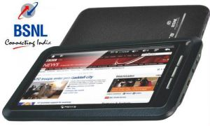 Bsnl Penta 701c Tablet at Rs.3999