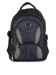 F Gear Unisex Backpack at Rs.849