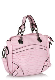 Ladida Pink Handbag at Rs.999