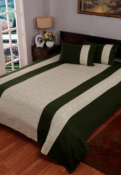 Cottons Bed Cover Set at Rs.2249