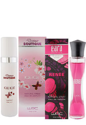 Combo Set of Renee EDT & Ice EDP at Rs.599