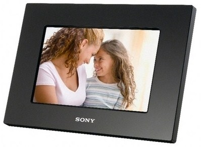 Sony photo frame at Rs.3879