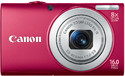 Canon PowerShot A4000 at Rs.7220
