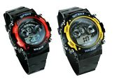Digital Wrist Watch at Rs.199