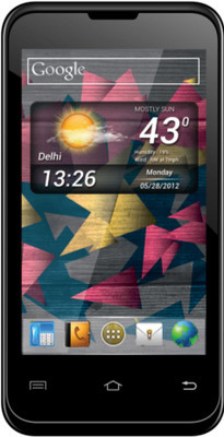 Micromax A87 Superfone Ninja at Rs.5999