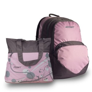 Combo of Handbag & Reflex Backpack at Rs.1599