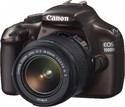 Canon EOS 1100D SLR at Rs.26096