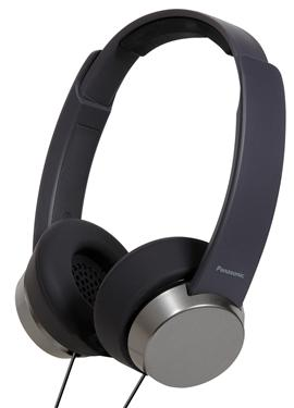 Panasonic Headphones at Rs.2046