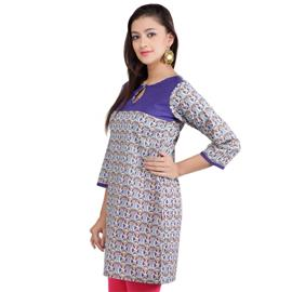 Noor Cotton Kurti at Rs.219