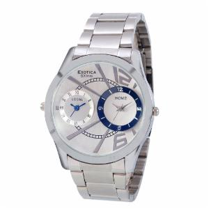 Exotica Stainless Steel Watch at Rs.861