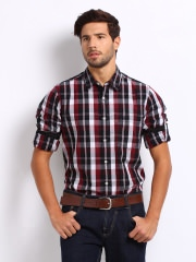 Roadster Casual Shirt at Rs.799