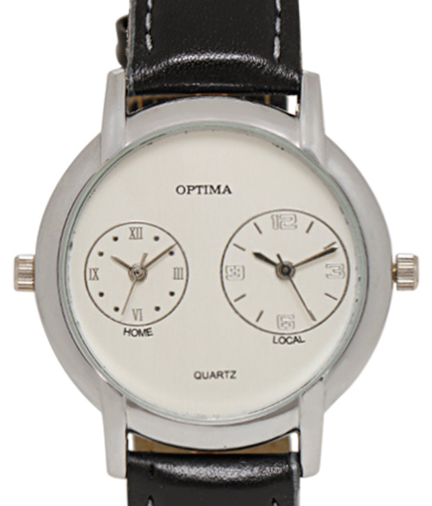 Optima Wrist Watch at Rs.499