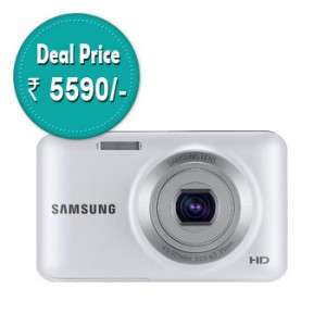 Samsung ES95 at Rs.5590