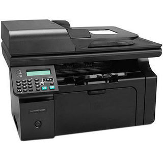 HP Multifunction Printer - 1213NF (Black) at Rs.16108