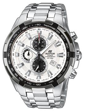 Imported Casio Watches Ef - 539 White at Rs.3889