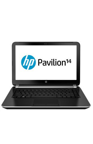 HP Pavilion laptop at Rs.35990