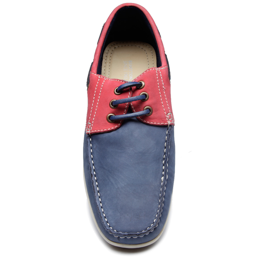 Buy Benetton blue men casual shoes at Rs.2699