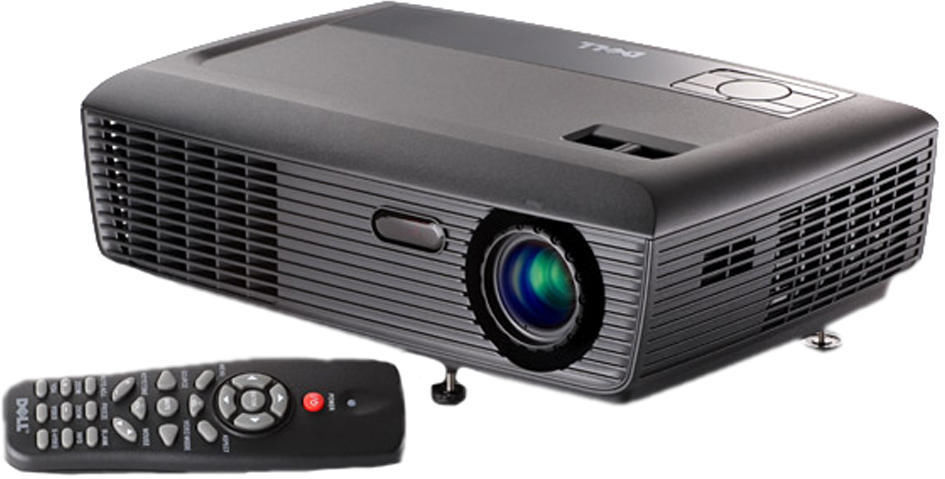 Buy Dell DLP Projector 1210S at Rs.24125