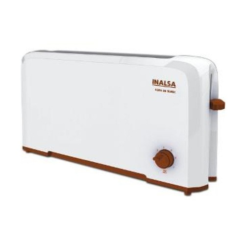 Buy Inalsa Vega 2S Sleek 2 Slice Pop Up Toaster at Rs.1186