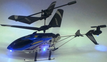Buy Rocky Helicopter Flying 60 Fts for kids at Rs.750