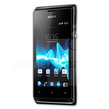 Buy Sony Xperia ESS Black at Rs.7499