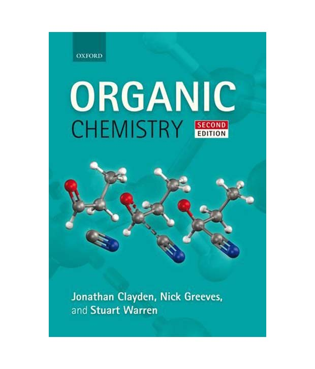 Buy organic chemistry Books at Rs.1440