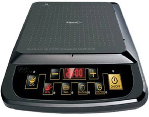 Buy Pigeon Rapido plus induction cooktop at Rs.1494