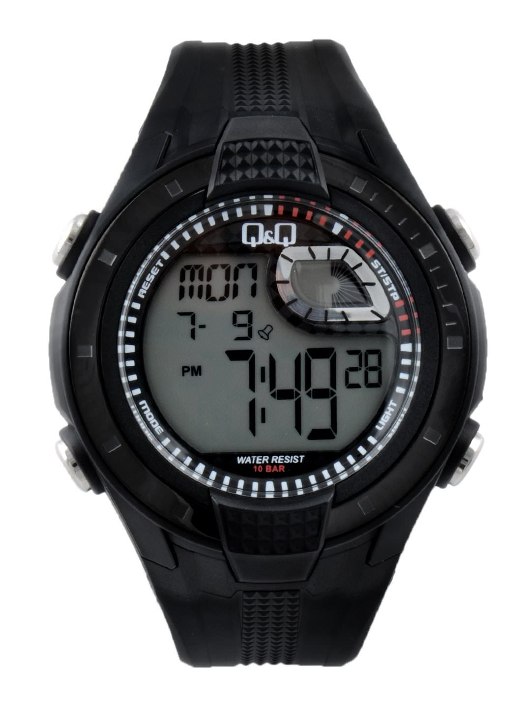 Q&Q men Digital watches at Rs.1345