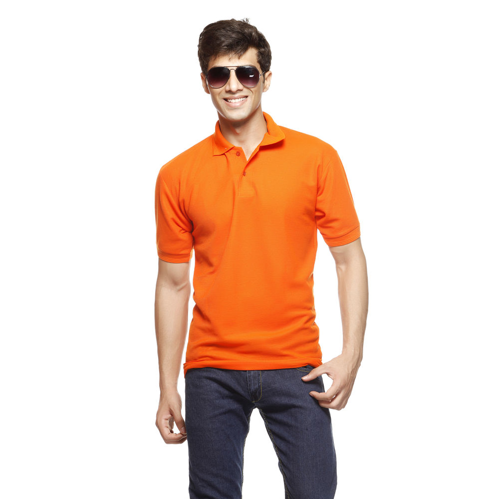 Buy Delhi Seven Polo T-Shirt at Rs.334