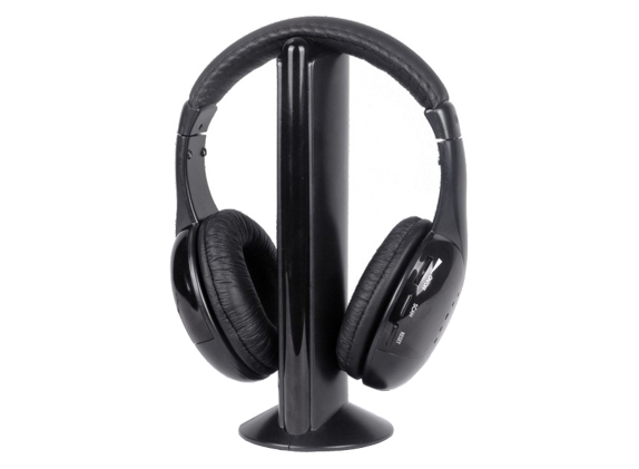 Buy Intex wireless roaming headphone at Rs.749