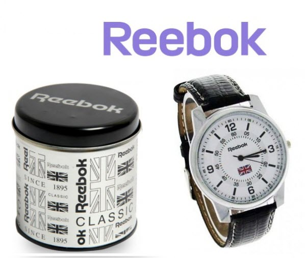 Buy Reebok Watch at Rs.199