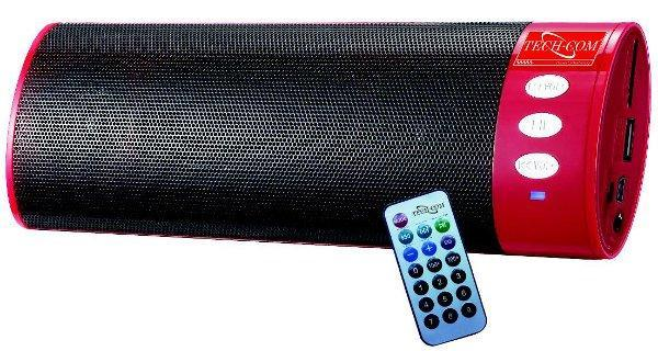 Buy Tech Com Ssd 600 Portable USB Speaker at Rs.789